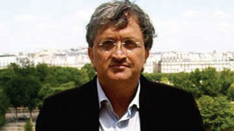 Ramchandra Guha resigns from BCCI