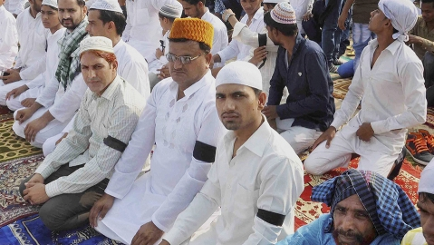 Long list of Muslims lynched casts a cloud on Eid