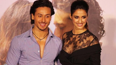 Entertainment: Disha Patani to romance Tiger in Baaghi2