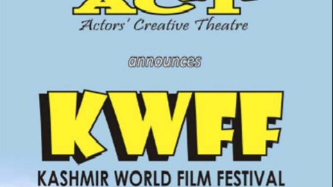 Entertainment: Kashmir World Film Festival starts in Srinagar