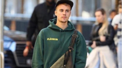 Entertainment: Is it too late now to say sorry Mr Bieber?