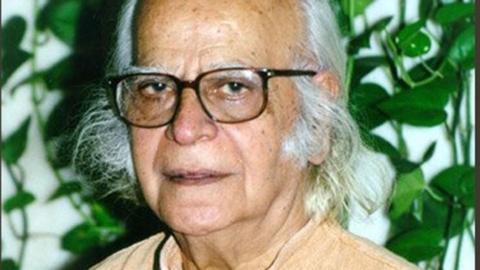 Renowned scientist & educator Prof Yash Pal passes away