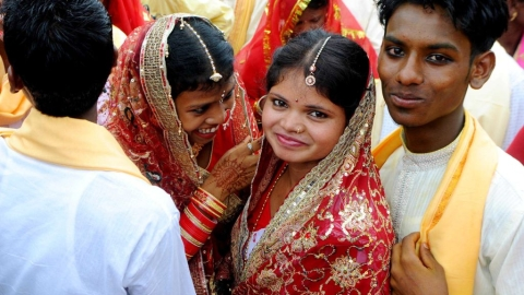 Child marriage increasing in Kerala, TN, Himachal and J&K