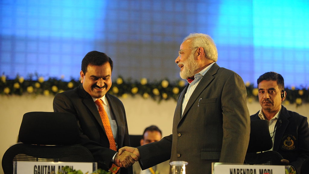 Airports for sale: Adani emerges as top contender for ₹29,560 crore Jewar airport