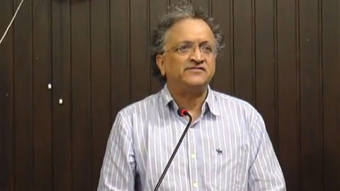 Ramachandra Guha tells the difference between a patriot and nationalist