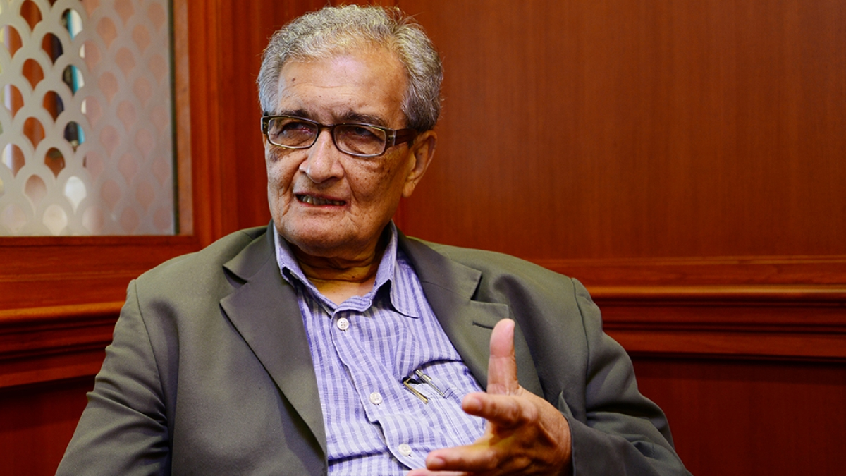 Entertainment: Director formally says 'No' to CBFC suggestions on Amartya documentary