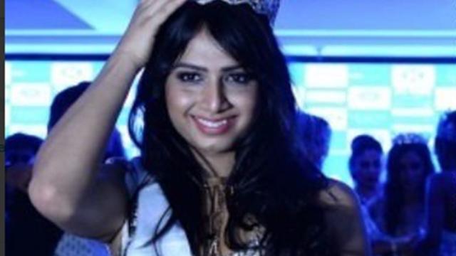 TransQueen Nitasha Biswas