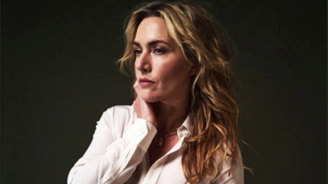 File photo of Kate Winslet