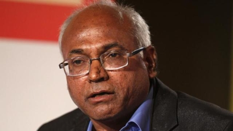Kancha Ilaiah Shepherd's response to death threat issued by TDP MP TG Venkatesh