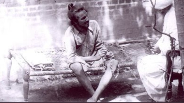 File photo of Shaheed Bhagat Singh