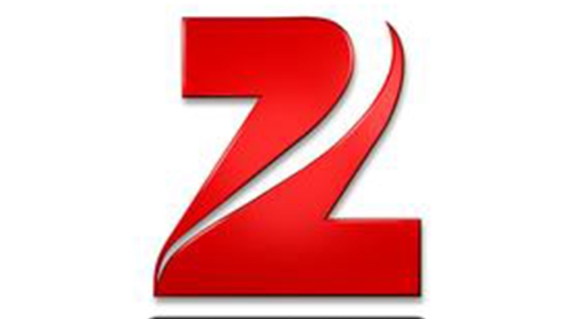 An image of Zee News logo
