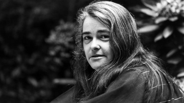 File photo of Kate Millett