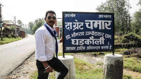 Saharanpur violence: Bhim Army founder Chandrasekhar Azad may be granted bail soon