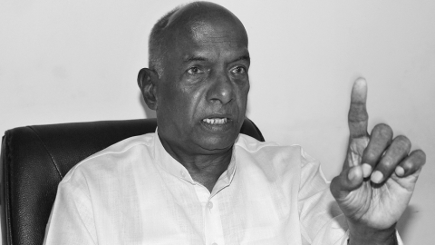 We should remove secularism, socialism from the Constitution: Govindacharya
