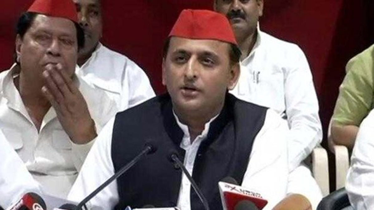 Modi government should stop pretending to be Indian Army: Akhilesh on Pulwama debate