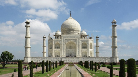 Three real threats to Taj Mahal, your lordships