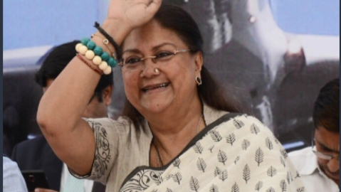 Rajasthan circular: pay for criticising govt on social media