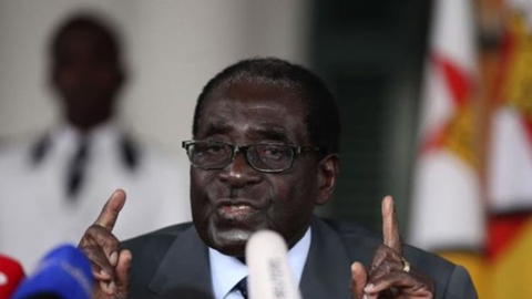Robert Mugabe, longtime Zimbabwe leader, passes away at 95
