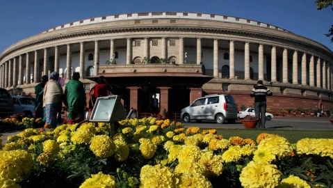 Rafale deal: Govt to table CAG report in Parliament on Tuesday