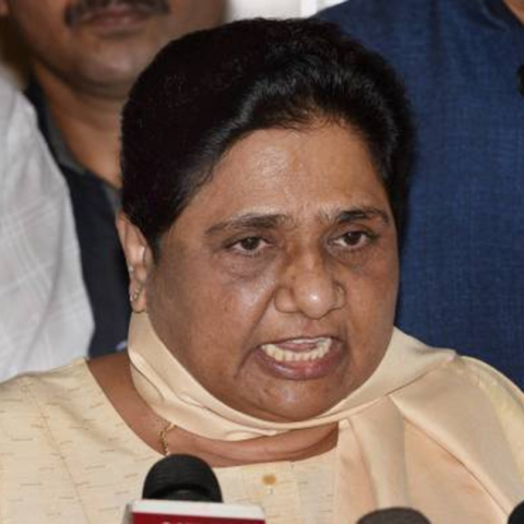 Lok Sabha Election 2019 LIVE: I will not contest the Lok Sabha elections, says BSP chief Mayawati
