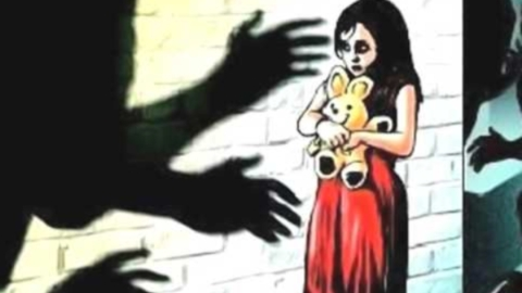 Crime against women and children on the rise in Modi's India