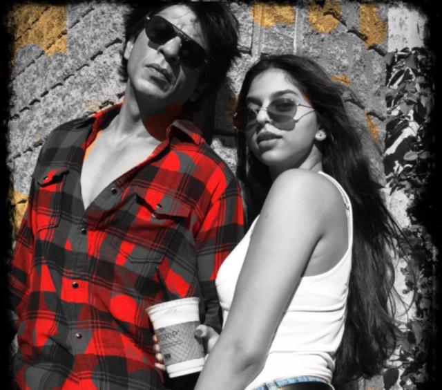 File photo of Shah Rukh Khan