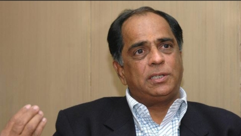 I was bullied by I&B Ministry: Nihalani