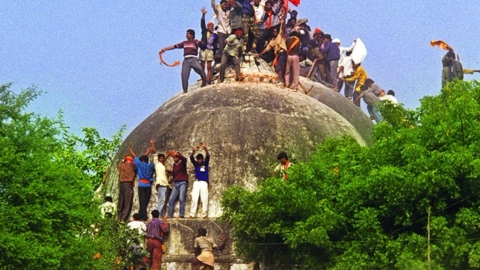 If Ram temple ordinance is passed; Babri Masjid Action Committee will approach SC