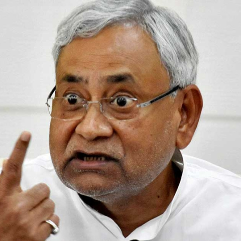 How Nitish Kumar took revenge on Giriraj Singh and Ashwini Choubey