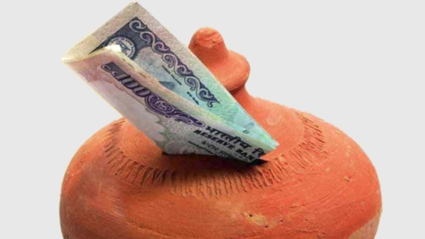 Small savings: PPF, NSC rates cut to 7.6%, for KVPs to 7.3%
