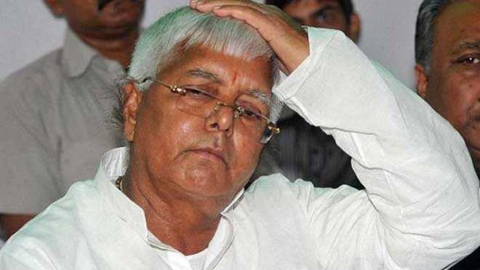 CBI opposes Lalu Yadav's bail plea in SC, says he is likely to get involved in political activities