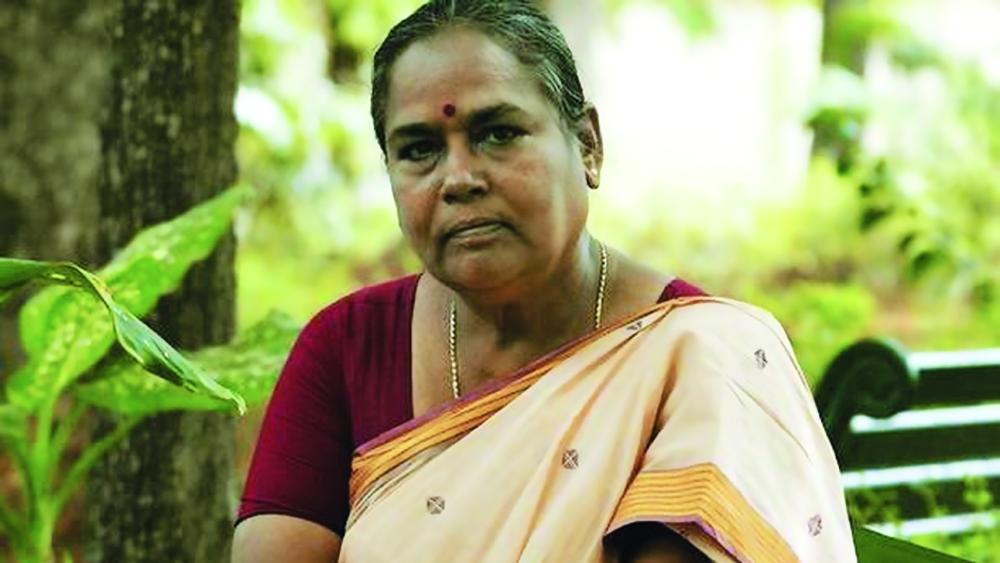 Bama Faustina's Karakku revolutionised the world of Tamil literature
