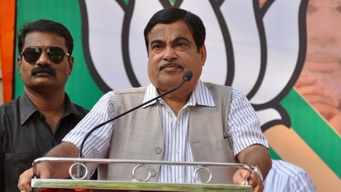 Nitin Gadkari could lose in Nagpur