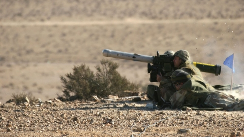 India 'arm twisted' to buy Spike, not Javelin missiles?