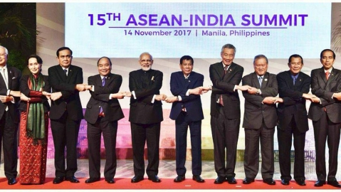 Inviting 10 ASEAN leaders to Republic Day function: Will it really make any difference?