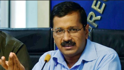 Kejriwal condemns Delhi photographer's 'honour killing'