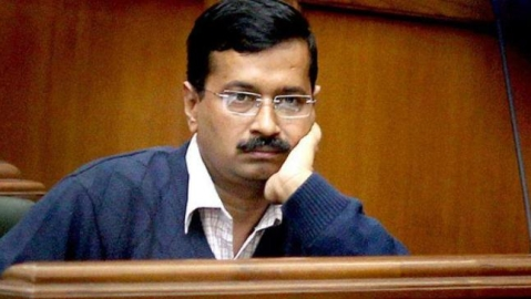 Has Delhi CM Arvind Kejriwal made up his mind to resign?