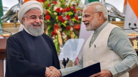 Iran: Aware of Chabahar's importance to India,  Rouhani calls for Shia-Sunni unity