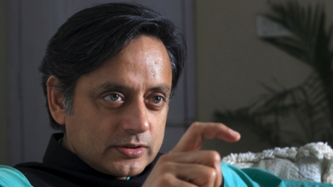 Shashi Tharoor gets the last word after Rijiju and Frawley criticise his new book 'Why I am a Hindu'