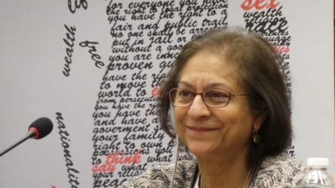 Asma Jahangir dies: Pakistan, South Asian human rights community and media grieve loss of activist