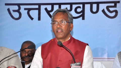 Uttarakhand: CM's remarks on inclusion of Saharanpur in the state stir up hornet's nest