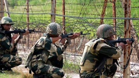 300 militants in Pakistan ready to enter India: Army