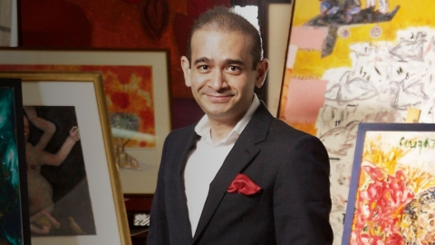 Nirav Modi flees the country; ED raids continue in PNB ₹280 crore PMLA case