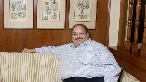 J&K Bank mulls legal action against Mehul Choksi