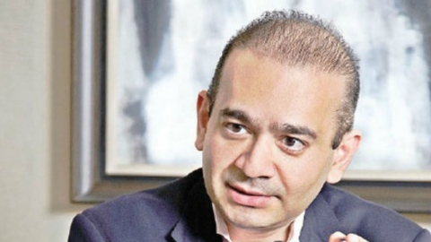 Nirav Modi to make second bail application at next UK court hearing on Friday