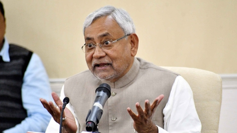 Bihar bypolls: Nitish helpless,  Manjhi defiant as BJP dominates