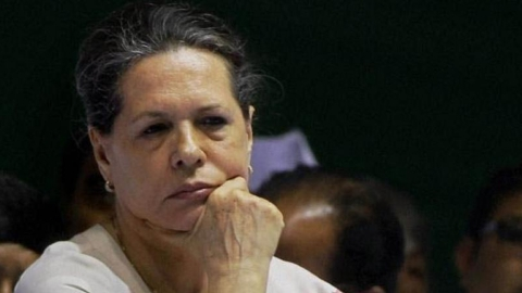 People, country deeply troubled in Modi regime: Sonia