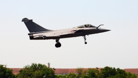 Rafale Jet Deal: Mother of all defence scams