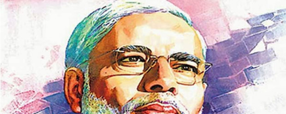 A new chapter on Narendra Modi was included in school textbooks of Gujarat after he was elected as Prime Minister in 2014 (representative image)
