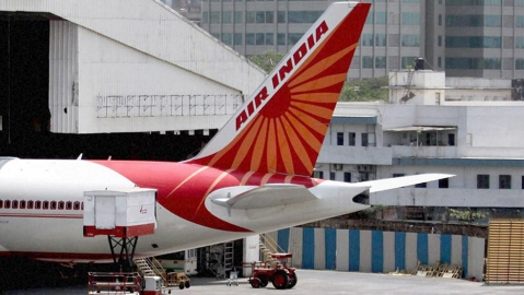 Saudi Arabia allows Air India to use its airspace to fly direct flight to Israel